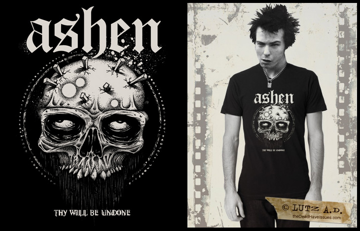 Ashen-Shirt