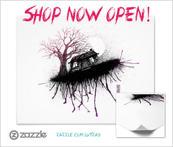 Lutz A.D. Shop